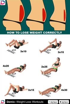 Fitness Workouts, At Home Workouts, Easy Workouts, At Home Workout Plan, Gym Workout For Beginners, Pilates For Beginners, Workout Videos, Lose Weight At Home, Ways To Lose Weight