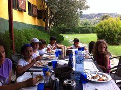 #EnsAgradaElMontseny #Montseny #natura #relax #MomentsCanVila #Casal