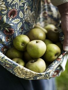 ImageFind images and videos about food, fruit and apple on We Heart It - the app to get lost in what you love. Country Living Uk, Country Living Magazine, Country Life, Down On The Farm, Fresh Apples, Fresh Fruit, Granny Smith, Country Charm, Country Farmhouse