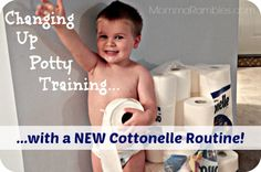 Check out my shopping trip to @Target where I found a variety of @Cottonelle products to help create a new bathroom care routine for my son while potty training! #CottonelleRoutine #cbias #pottytraining #careroutine #Target #Cottonelle