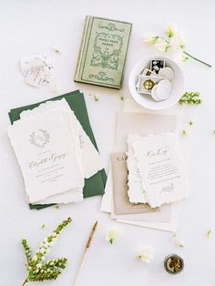 A collection of beautiful wedding invitations and stationery suites from Magnolia Rouge Vendors Romantic Wedding Stationery, Wedding Stationery Inspiration, Beautiful Wedding Invitations, Vintage Wedding Invitations, Wedding Inspiration, Wedding Paper, Wedding Cards, Our Wedding, Rustic Wedding