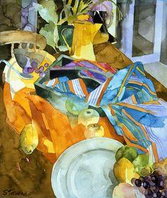 Acuarela de Shirley Trevena watercolor View at Picasa Image 2 of 18 Watercolor Artists, Abstract Watercolor, Watercolor Flowers, Watercolor Paintings, Gouache Painting, Watercolor Portraits, Watercolor Landscape, Abstract Paintings, Watercolours