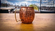 No matter which Moscow Mule variation you choose, it's guaranteed to be just as refreshing as the original. Here are five of our favorites for summer. Moscow Mule Variations, Chicken Breast Recipes Healthy, Healthy Recipes, Hard Apple Cider, Copper Cups, Mule Recipe, Herb Roasted Chicken, Green Beans And Tomatoes, Chicken And Dumplings