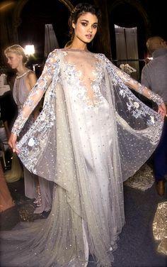Wedding gown for Daenerys, Murad Zuhair