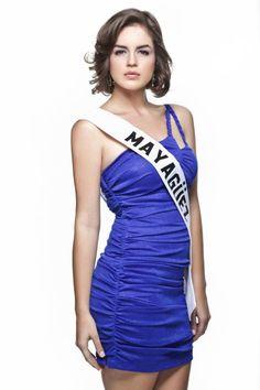 Miss Universe Mayagüez, Cristina María Franceschini Sánchez. #MissUniversePuertoRico #MissUniversePuertoRico2013 #MissPuertoRico #MissPuertoRico2013 #MUPR #MUPR2013 #MissMayagüez #MissMayagüez2013 #CristinaMariaFranceschiniSanchez #CristinaMariaFranceschini #CristinaFranceschini