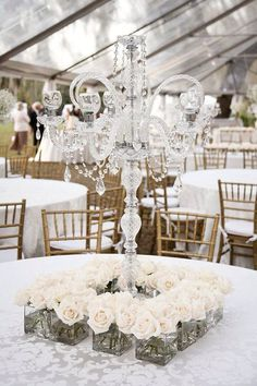 vintage chandelier centerpiece reception wedding flowers, wedding decor, wedding flower centerpiece, wedding flower arrangement, add pic source on comment and we will update it. can create this beautiful wedding flower Arrangement Mod Wedding, Wedding Table, Wedding Events, Dream Wedding, Wedding Locations, Elegant Wedding, Wedding Ceremony, Wedding Pins, Wedding Receptions