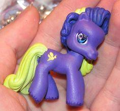 Prince Firefly G2-G3 Ponyville by BarbedDragon.deviantart.com on @deviantART