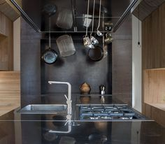 Chimney House - Picture gallery