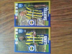 All cards Fenerbahçe SK