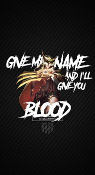 Wallpaper Phone Natalia Quote by FachriFHR on DeviantArt Mobile Legend Wallpaper, Full Hd Wallpaper, Disney Wallpaper, Hero Wallpaper, Legend Quotes, Hero Quotes, Bruno Mobile Legends, Alucard Mobile Legends, The Legend Of Heroes