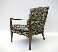 Delicieux Vintage Wingback Chair From Parker Knoll 1960s Our Pieces