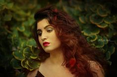 Model: Koral Antolin Maillo (Spanish actress)  Fashion Designer: Yulia Eremina Make-up Artist: Marta Bernia Professional Make Up Hair Stylist: Elena Cerezo Director & Photographer: Viet Ha Tran Fine Art Photography