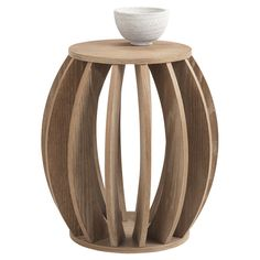 Darjeeling End Table