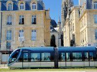 Pregopontocom Tudo: Bordeaux encomenda mais 10 VLTs Citadis da Alstom