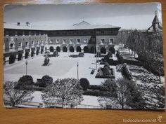 BELCHITE. ZARAGOZA. PLAZA DEL GENERALISIMO . (ED. MONTAÑES Nº5). - Foto 1