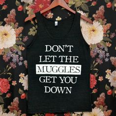 Wicked Clothes #harrypotter