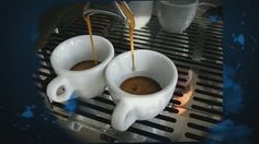 From Barista to Software Developer - John Saddington Espresso Cups, Espresso Coffee, Best Coffee, My Coffee, Starbucks Coffee, Best Espresso Machine, Cappuccino Machine, Italian Espresso, Italian Coffee
