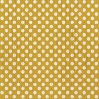 SB-Mustard Polka Dot - $14.75 Mustard Polka Dot- Who doesn't love a classic Polka Dot? It's one of our favorites at Mirth! We imagine using this in a pantry, kitchen, laundry or the kids room...so cute!