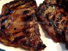 Ribeye Steak Marinade, Rib Marinade, Marinated Steak, Steaks, Steak Marinades, Grilling Recipes, Beef Recipes, Beef Meals, Steak