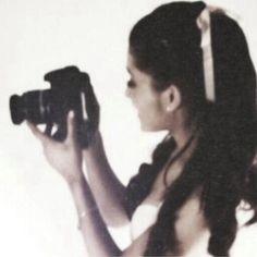 ArianaGrande TheWay
