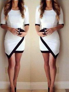 Black & White ♡