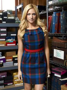 Brittany Snow is a Librarian i is listed (or ranked) 18 on the list The 29 Hottest Brittany Snow Photos