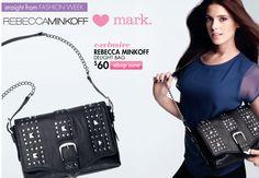 Rebecca Minkoff Delight Bag \Mark.  Reg. $60.00