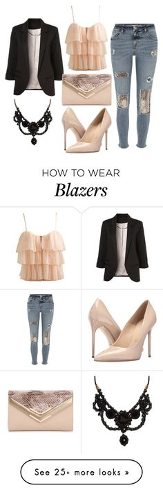 """""""Created by Veca"""" by veca-veca on Polyvore featuring Massimo Matteo, River Island, Wet Seal, WithChic, Gucci and ALDO"""