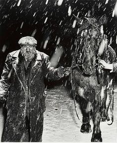 Weegee, Vegetable Dealer, 1946 This new marketing tool is a Gift Horse, let it work for you!!!