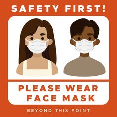 Health And Safety Poster, Mask Quotes, Birthday Charts, Mask Drawing, Facial, Halloween Crafts For Kids, The New School, Fashion Face Mask, Mask For Kids