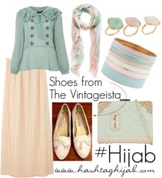 Hashtag Hijab Outfit #125