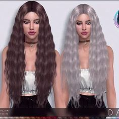 Fashion The Sims 4 Mods Sims, Sims 4 Mods Clothes, Sims 4 Clothing, Sims 4 Game Mods, Sims Four, The Sims 4 Pc, Sims 4 Cas, Sims Cc, Teen Hairstyles