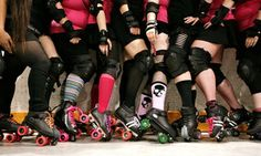 Groupon - $ 15 for General Admission for Two to Rage City Rollergirls Bout on Saturday, February 1 ($30 Value) in AT&T Sports Pavilion. Groupon deal price: $15