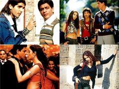 Main hoon na Shah Rukh Khan Movies, Shahrukh Khan, Main Hoon Na, Chennai Express, Movie Dialogues, Sr K, Bollywood Actress, Cinematography, Good Movies