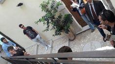 ancora una scuola in visita da noi.... Questa volta Ragioneria di Cassino - progetto sul Turismo e sulla Valorizzazione del Territorio con I Ciacca, Picinisco ... #valcomino #sottolestellepicinisco #picinisco