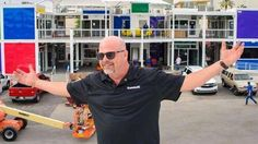 Exclusive: Rick Harrison Sets The Record Straight on Pawn Plaza - Eater Vegas