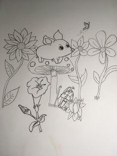 Pig Drawing, Art Drawings Sketches Simple, Cute Pigs, Dream Catcher, Piglets, Dreamcatchers, Dream Catchers