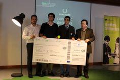 Concurso de #ideias IEUA Start.