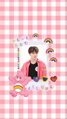 K Wallpaper, Fashion Wallpaper, Nct 127, Kpop, Ntc Dream, Cute Lockscreens, Park Jisung Nct, Magazine Collage, Park Ji Sung