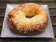 Kingdom: Brioche of the Provençal Kings - - Receta Pan Brioche, Brioche Bread, Brioche French Toast, Cooking Chef, Cooking Recipes, Chefs, Pizza Recipes, Dessert Recipes, Thermomix Desserts