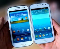 How to tell if a Samsung Galaxy S3 is fake. #android #GalaxyS3 #Samsung #fake