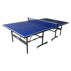 Joola Table Tennis Inside Table with Net Set