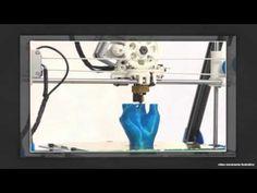 Impressão 3D – Veja nosso comercial! | Pixer 3D