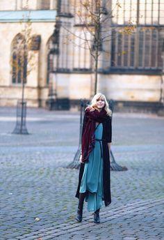 summerdresses and cold days - BEKLEIDET - Modeblog / Fashionblog GermanyBEKLEIDET – Modeblog / Fashionblog Germany