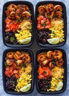 Meal Prep Bowls Shrimp Taco Meal Prep Bowls Recipe on Yummly. Taco Meal Prep Bowls Recipe on Yummly. Meal Prep Bowls Shrimp Taco Meal Prep Bowls Recipe on Yummly. Taco Meal Prep Bowls Recipe on Yummly. Lunch Recipes, Seafood Recipes, Easy Recipes, Keto Recipes, Meal Prep Recipes, Chicken Recipes, Chicken Meal Prep, Food Meal Prep, Weekly Food Prep