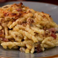 Chicken Wing Recipes, Meat Recipes, Pasta Recipes, Cooking Recipes, Healthy Recipes, Helathy Food, Pasta Dishes, Easy Dinner Recipes, Italian Recipes