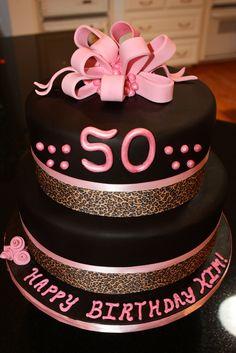 Best Ideas Birthday Cake For Women Pink Black - Birthday Cake Blue Ideen 50th Birthday Cake For Women, 50th Birthday Party, Birthday Woman, Mom Birthday, Birthday Celebration, Cake Birthday, Birthday Outfits, Birthday Dresses, Birthday Ideas
