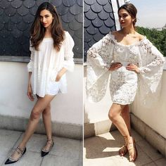 Deepika Padukone in Madrid for #IIFA2016.
