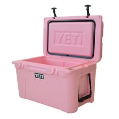 MERRY CHRISTMAS TO MAMA!!!!!!! PLEASE AND THANK YOU!!!!!!! Pink YETI Coolers- Limited Edition | YETI Coolers