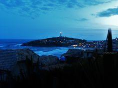 Zoom Gallery: Farol de Santa Marta - Foto Noturna